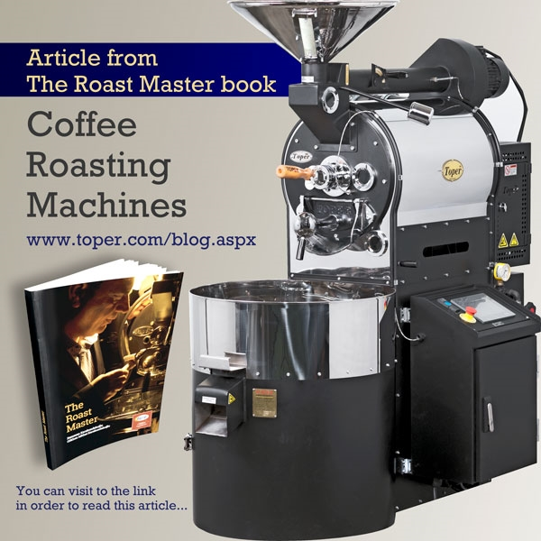 Coffee Roasting Machines